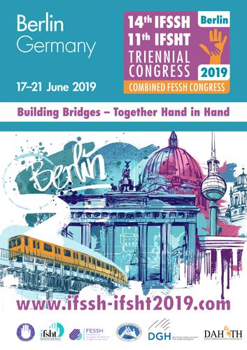 IFFSH IFSHT 2019 Poster
