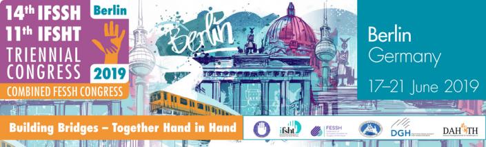 IFFSH IFSHT 2019 Web banner