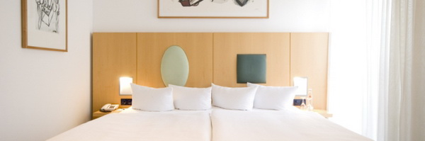 Room_ ParkPlaza_Foto