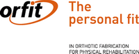 Orfit The personal fit full logo